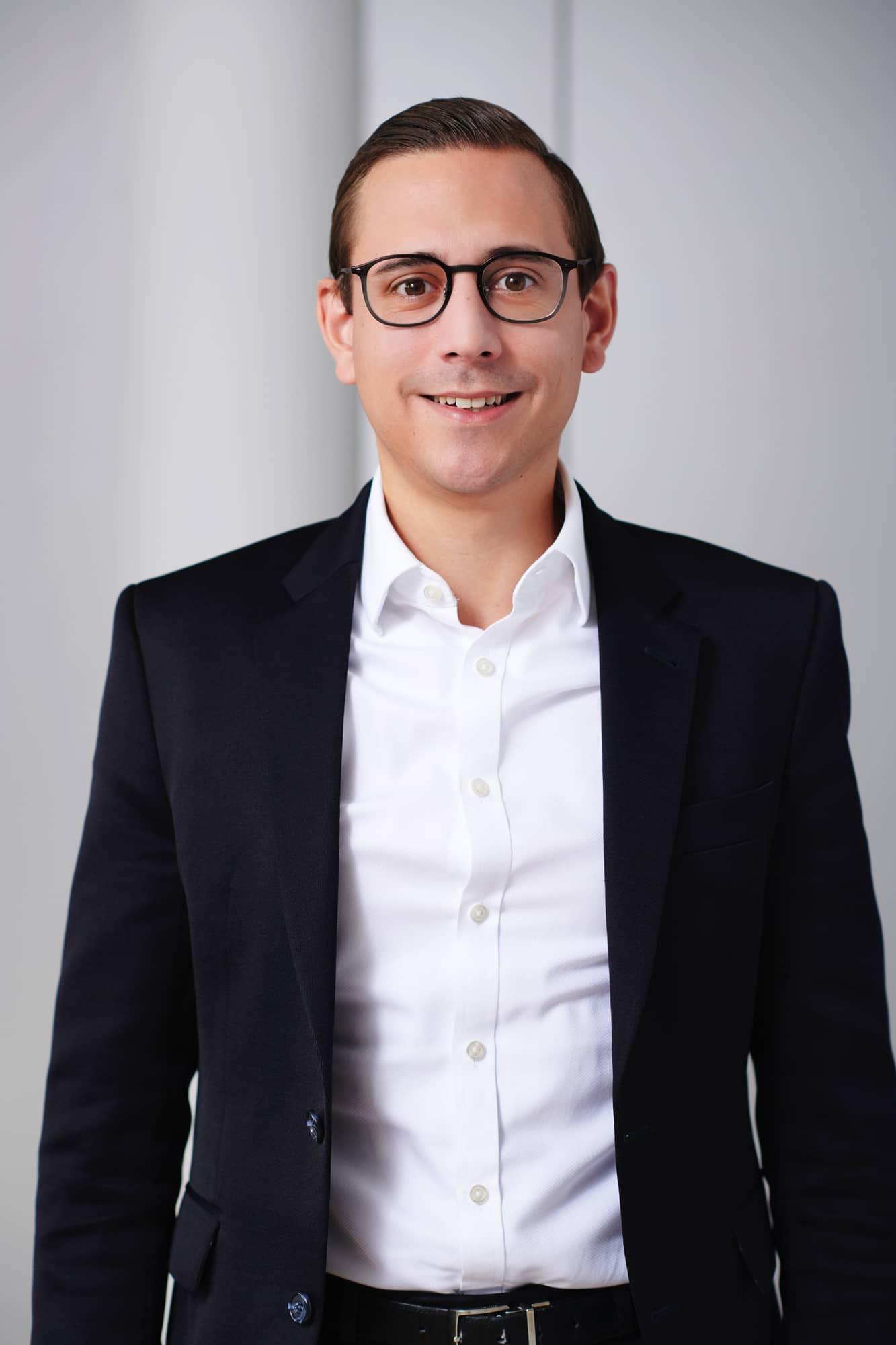 Florian Schemm