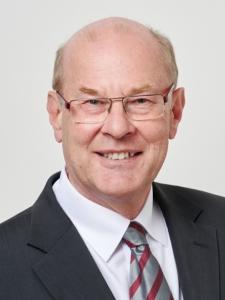 Dr. Axel Zessin