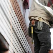 Handwerker, Hammer, Konstruktionen