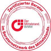 Klein. Der Mittelstand BVMW-zertifizierter Berater