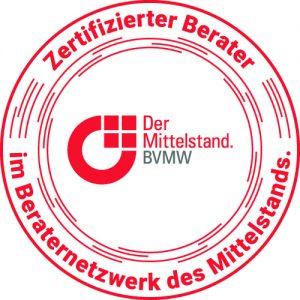 Der Mittelstand BVMW-zertifizierter Berater