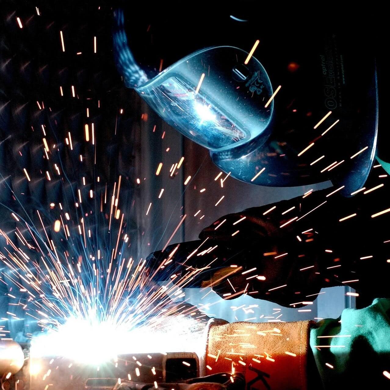 Metalverarbeitung